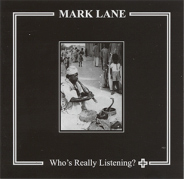 Marl Lane  Who's Really Listening